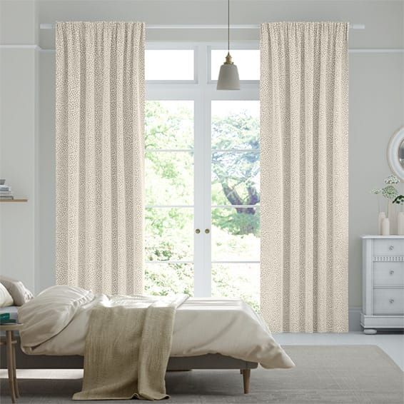 Rockhampton Neutral Curtains