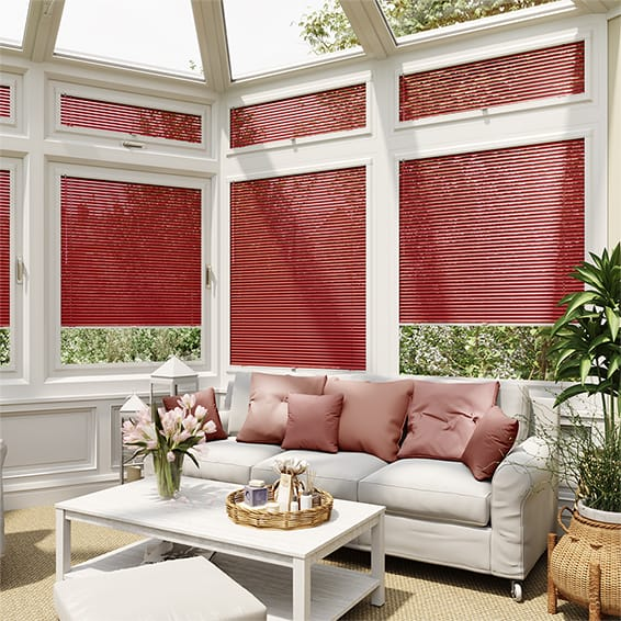 Rojo PerfectFIT Venetian Blind