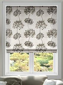 Rosedale Natural Roman Blind thumbnail image