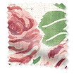 Roses Pink Roman Blind swatch image