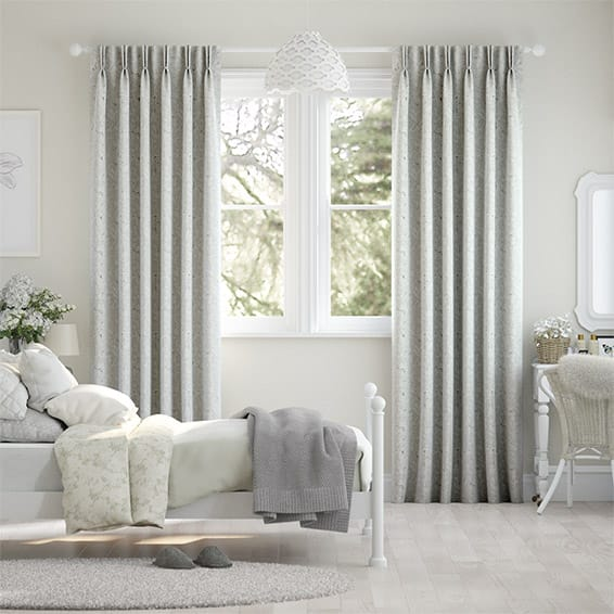 Rossendale Pearl Curtains