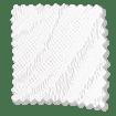 Sacramento Bright White Vertical Blind sample image