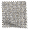 Sahara Chenille Weave Moonstone Roman Blind sample image