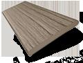 Metropolitan Scandinavian Oak - Wooden Blind - 50mm Slat slat image