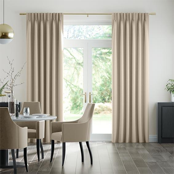 Scintilla Gilden Curtains