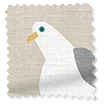 Seagulls Pebble swatch image
