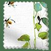Secret Garden Bluegrass Roller Blind swatch image