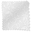 Serena Frost Vertical Blind slat image