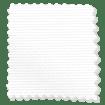 Sevilla Tranquility White Vertical Blind sample image