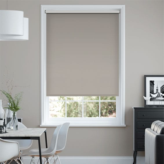 Sevilla Blackout River Rock Roller Blind