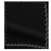 Sevilla Blackout Simply Black Roller Blind sample image