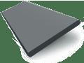 Slate Wooden Blind - 50mm Slat sample image
