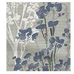 Slender Forest Moonlight Roller Blind sample image
