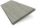 Smokey Ash Faux Wood Blind - 50mm Slat sample image