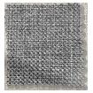 Smooth Sisal Smoky Steel Roman Blind sample image