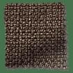 Smooth Sisal Warm Cocoa Curtains slat image