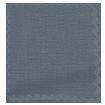 Sorrento Blackout Steel Blue Roller Blind swatch image