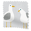 Splash Blackout Gulls Storm Grey swatch image