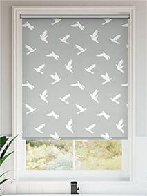 Splash Blackout Paper Doves Dove thumbnail image