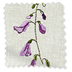 Spring Meadow Embroidered Mulberry Curtains slat image