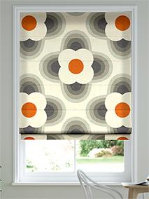 Striped Petal Orange thumbnail image