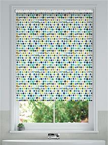 Studio Spot Spring Roller Blind thumbnail image