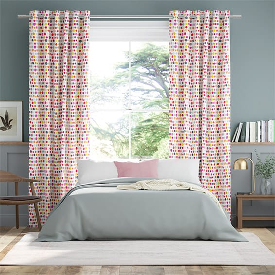 Studio Spot Summer Curtains