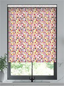Studio Spot Summer Roller Blind thumbnail image