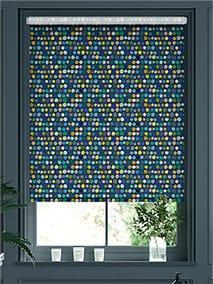 Studio Spot Winter Roller Blind thumbnail image