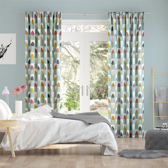 SulaTutti Fruity Curtains