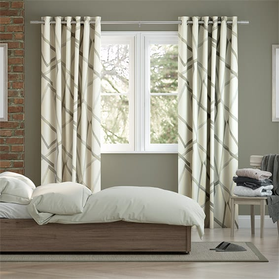 Sumi Steel Curtains