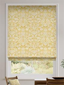 William Morris Sunflower Honey thumbnail image
