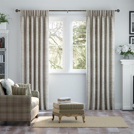 Sussex Cobblestone Curtains