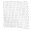 Serenity Cloud White Voile Roller Blind slat image