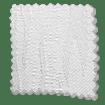 Altea White Vertical Blind slat image