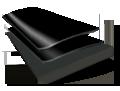 Synergy Midnight Venetian Blind - 50mm Slat slat image