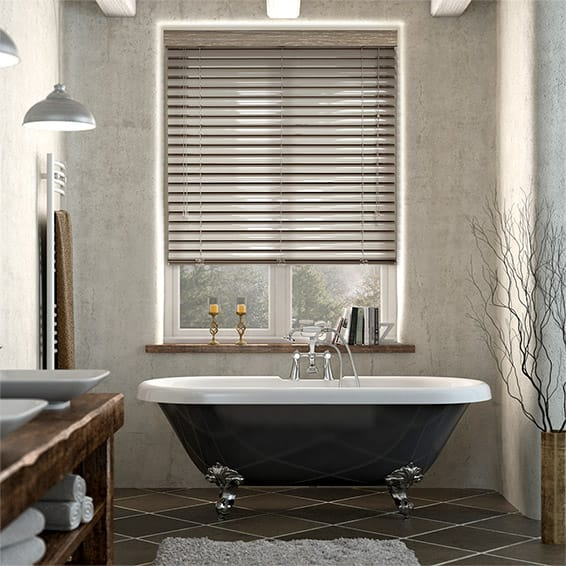 Synergy Mystique Venetian Blind - 50mm Slat