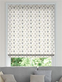 Taimi Neutral Roman Blind thumbnail image