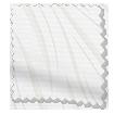 Talbot Pearly White Vertical Blind slat image