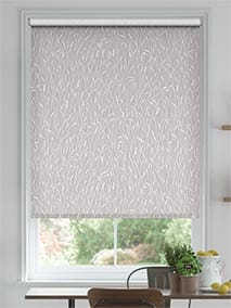Timothy Grass Dove Roller Blind thumbnail image