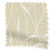 Timothy Grass Natural Curtains sample image