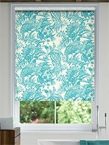Toco Jade Roller Blind thumbnail image