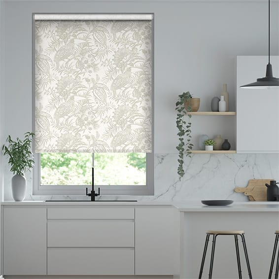 Toco Neutral  Roller Blind
