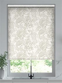 Toco Neutral Roller Blind thumbnail image