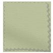 Toulouse Blackout Mint Green Roller Blind sample image