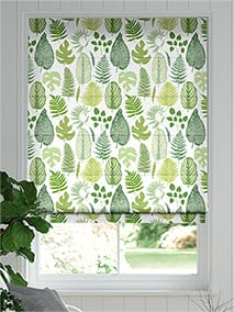Tropical Leaves Moss thumbnail image