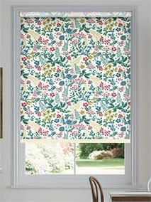 Twilight Garden Multi Roller Blind thumbnail image