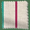 Twill Stripe Linen Fiesta swatch image