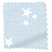 Twinkling Stars Blackout Baby Blue swatch image