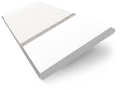 Ultra White & Soft White - 50mm Slat slat image